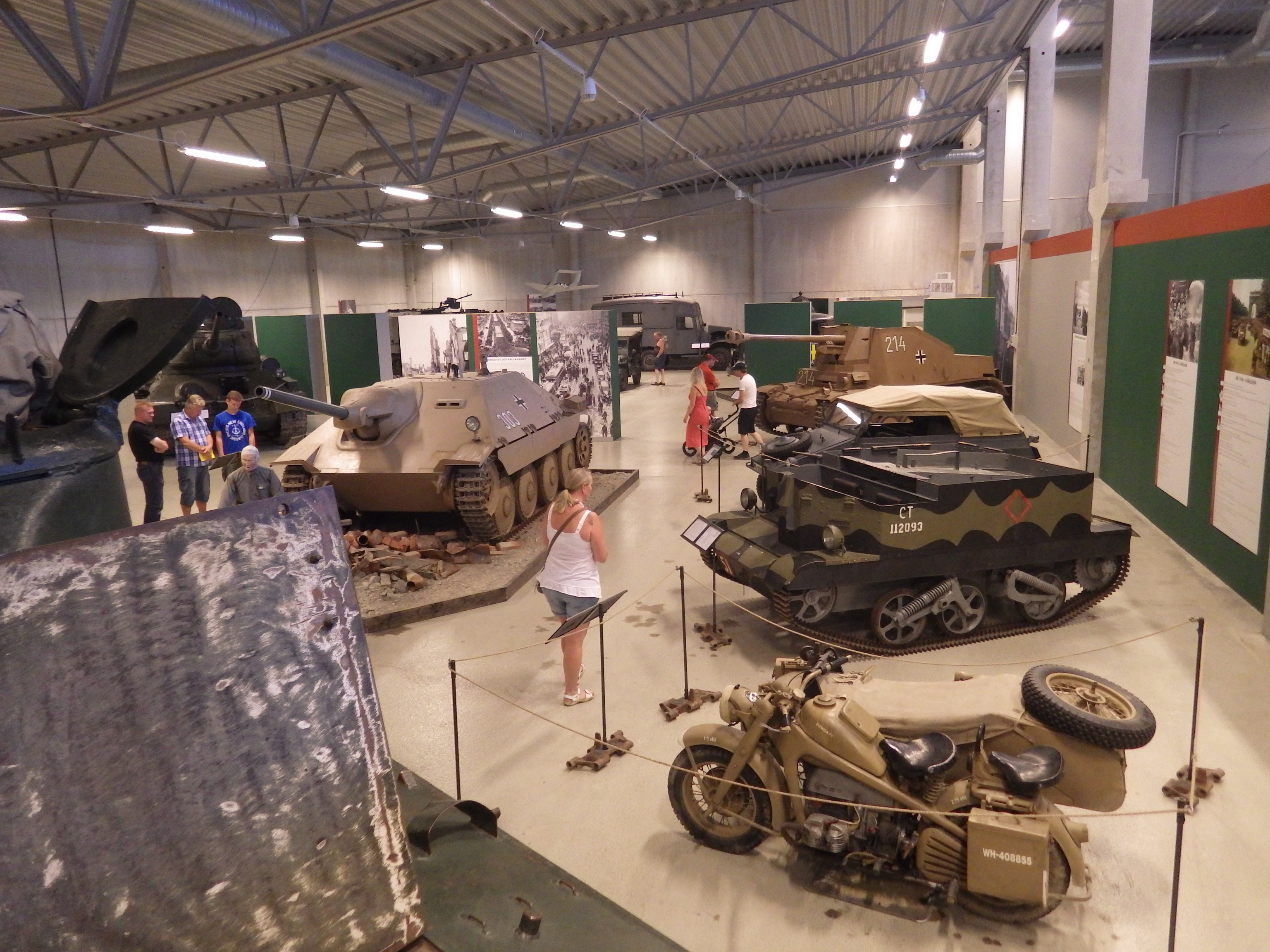 Military Vehicles Museum